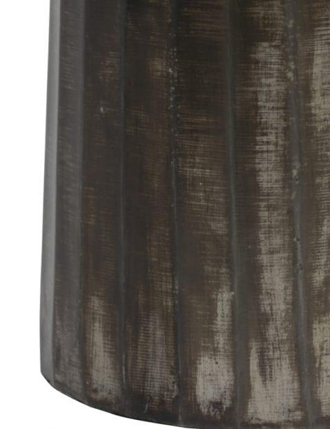 Aardewerk-lampenvoet-grijs-15cm-2076ZW-2