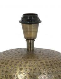 Arabische-lampenvoet-1667BR-1