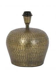 Arabische lampenvoet-1667BR