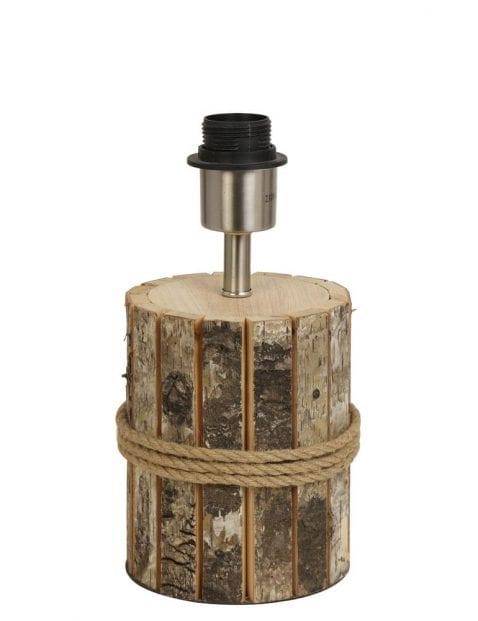 Boomstam lampenvoet-1007BE