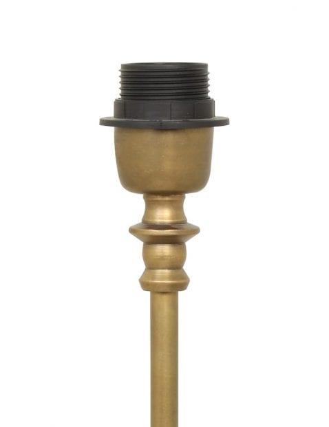 Bronzen-lampenvoet-1666BR-1