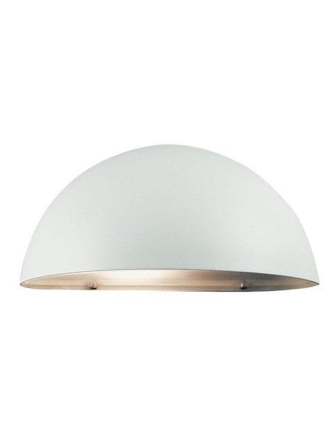 Buitenlamp halve ronding-2368W