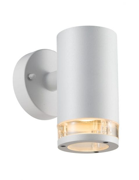 Buitenlamp rond-2152W