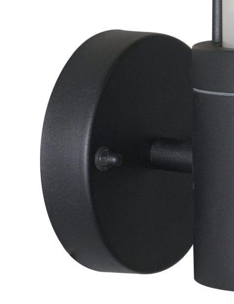 Buitenlamp-wand-zwart-2172ZW-3
