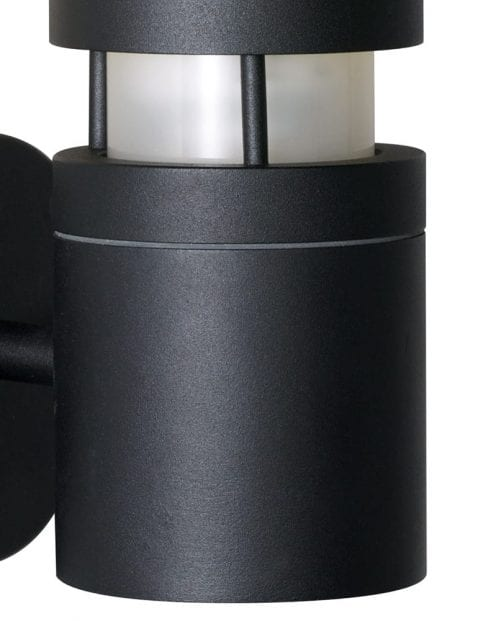 Buitenlamp-wand-zwart-2172ZW-4
