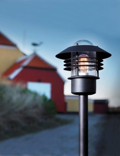Buitenlamp-zwart-2396ZW-1