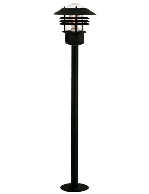 Buitenlamp zwart-2396ZW