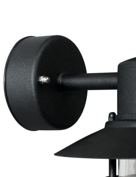Buitenwandlamp-retro-zwart-2399ZW-3