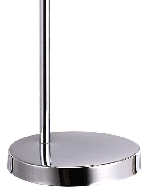 Chromen-tafellamp-met-witte-kap-2352CH-3