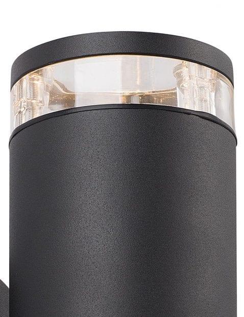 Cilinder-buitenlamp-zwart-2149ZW-3