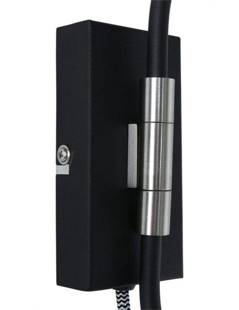 Design-wandlamp-staal-1699ZW-4