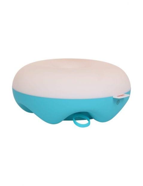Donut lamp-1574BL