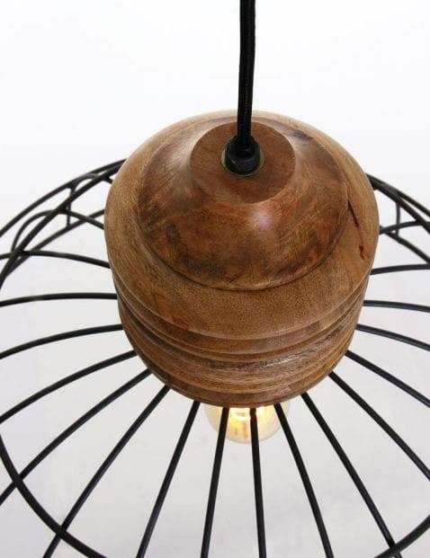 Draad-hanglamp-met-hout-1686GR-3