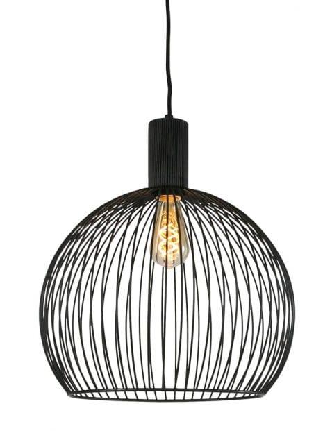 Draadlamp bol-2124ZW