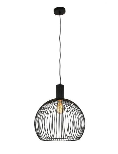 Draadlamp-bol-2124ZW-6