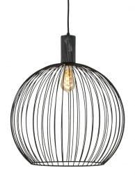 Draadlamp bol-2125ZW