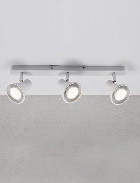 Drie-lichts-plafondlamp-wit-2186W-1