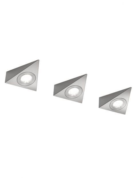 Driehoek opbouw spot-1622ST