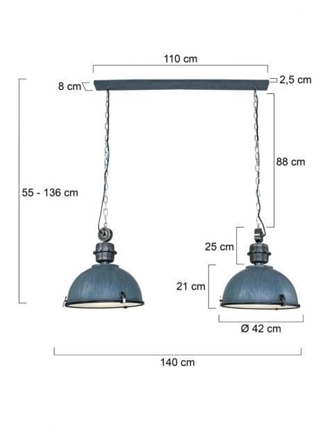 Dubbele-industriele-hanglamp-7979GR-6