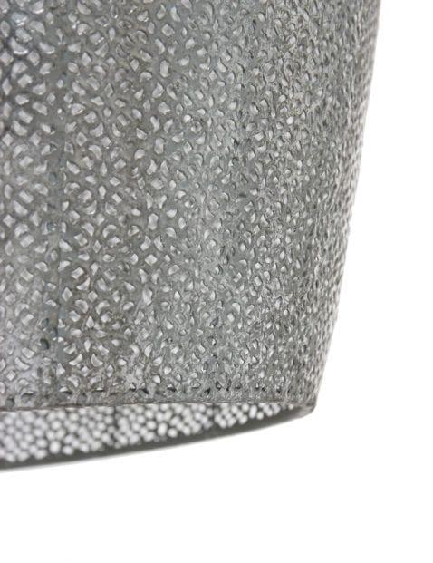 Egyptische-hanglamp-zilver-1692ZI-1