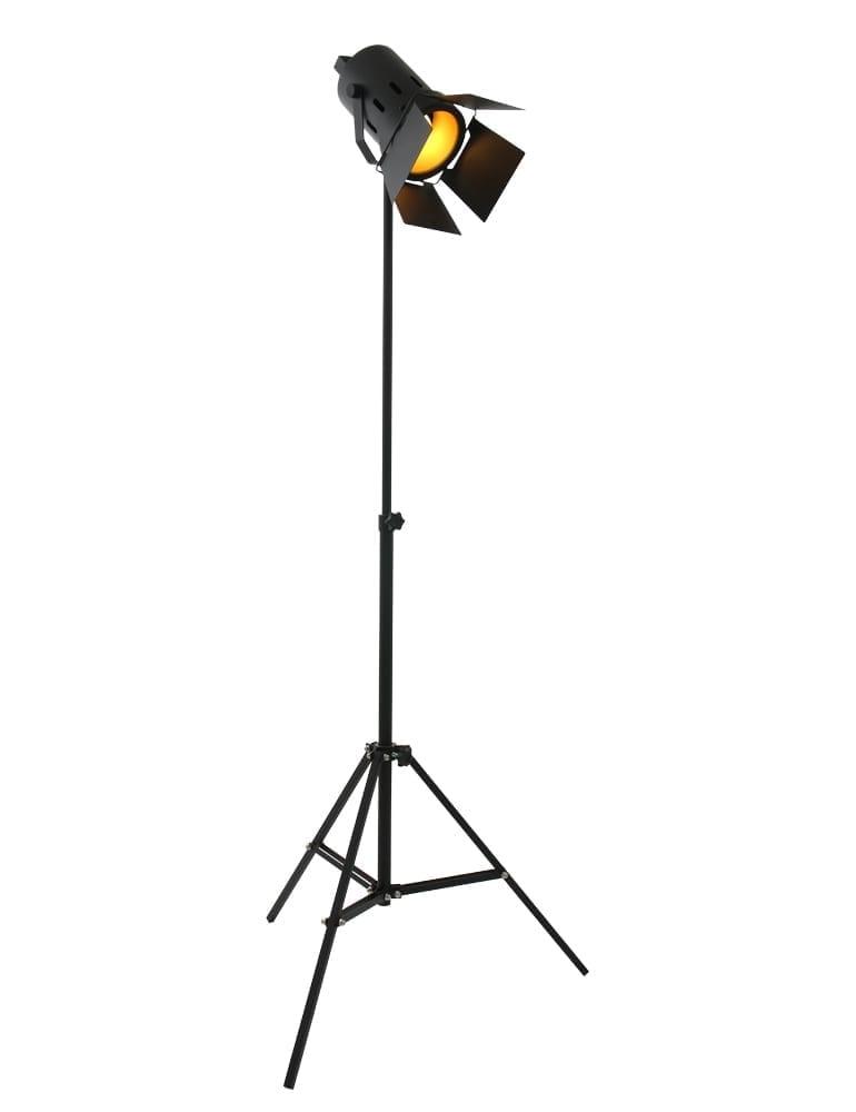 Wonderlijk Filmlamp op statief Lumidem Thurso - Directlampen.nl UX-31