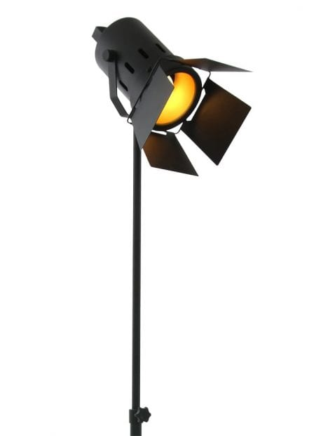 Filmlamp op statief-1577ZW