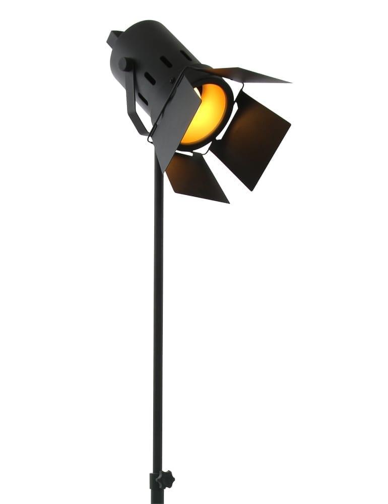 Welp Filmlamp op statief Lumidem Thurso - Directlampen.nl YH-42