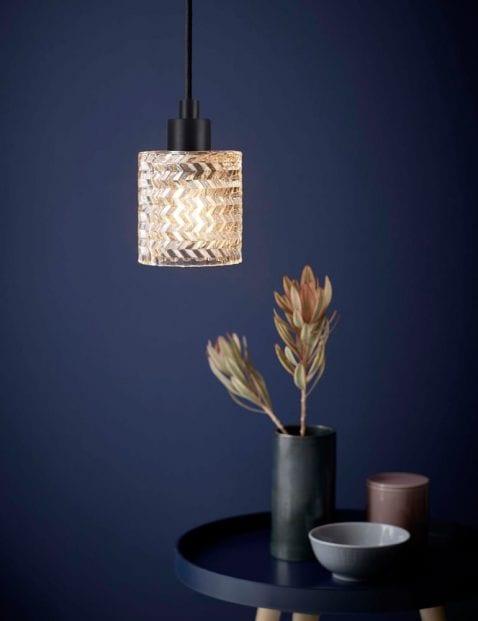 Geribbelde-glazen-hanglamp-2306B-1