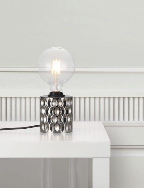 Glazen-donkere-tafellamp-2310GR-5