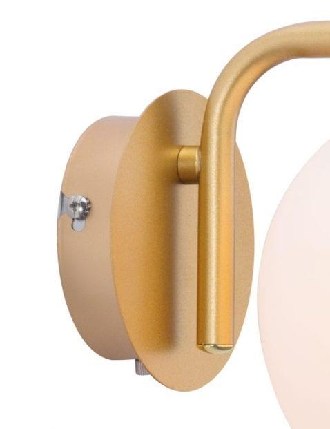 Gouden-bollamp-wand-2405ME-2