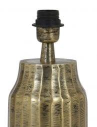 Gouden-lampenvoet-robuust-2074GO-1