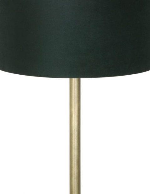 Gouden-staande-lampenvoet-9302BR-1