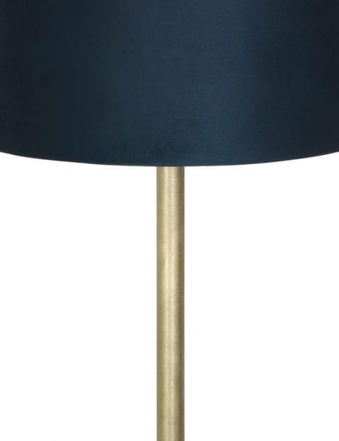 Gouden-staande-lampenvoet-9303BR-1