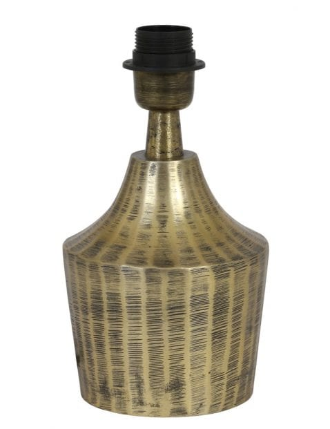 Gouden vaaslamp-2078GO