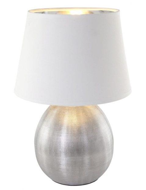Gouden vaaslamp bol-1635ZI
