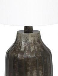 Grijze-landelijke-vaaslamp-9282ZW-1