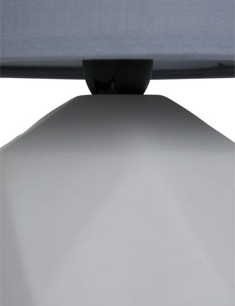 Grijze-moderne-tafellamp-1636GR-1