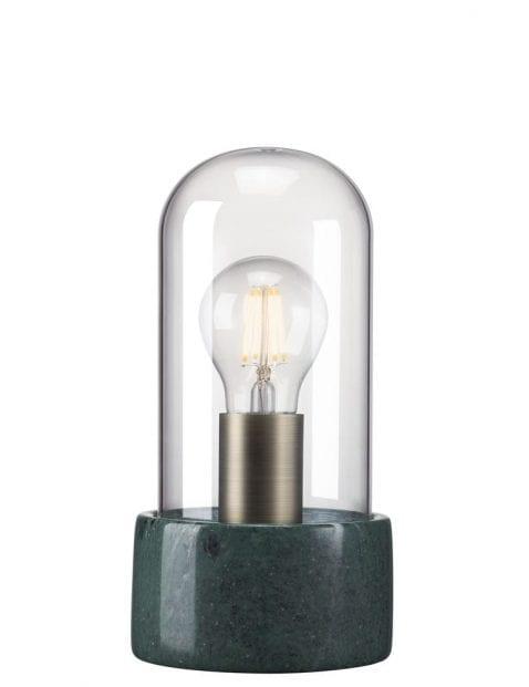 Grijze stolplamp-2380G