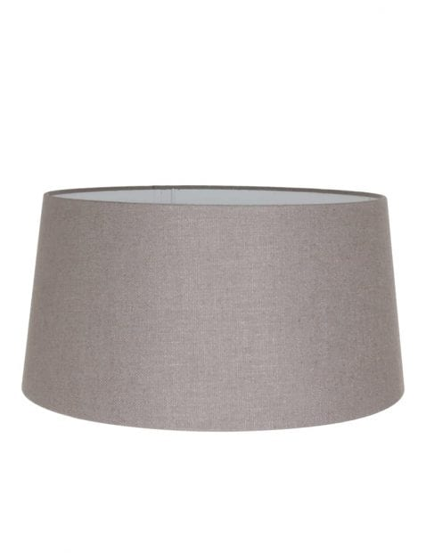Grote linnen lampenkap-K1121LS