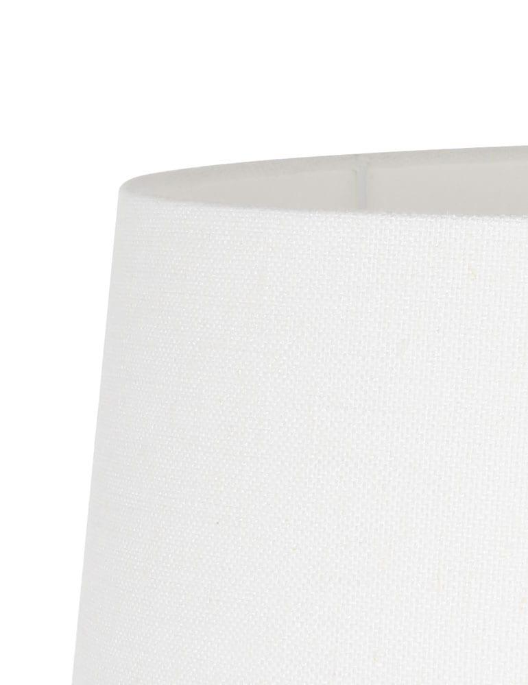Geliefde Grote witte lampenkap Lumidem Viré - Directlampen.nl RC91