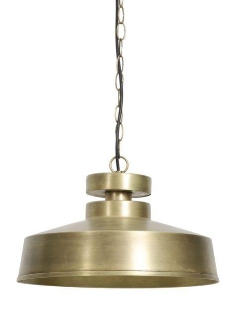 Hanglamp eettafel brons-1689BR
