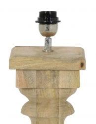 Houten-lampenvoet-1539BE-1