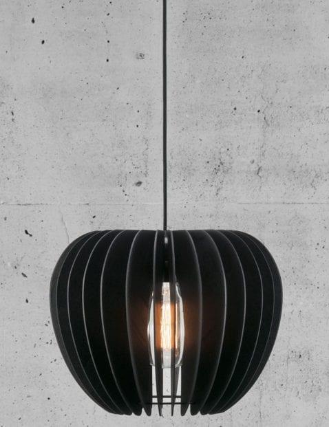 Houten-zwarte-draadlamp-2386ZW-3