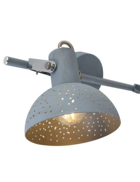 Indsutriele-2lichts-plafondlamp-1724GR-1