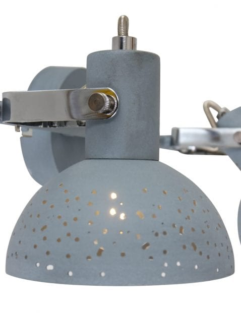 Indsutriele-2lichts-plafondlamp-1724GR-2
