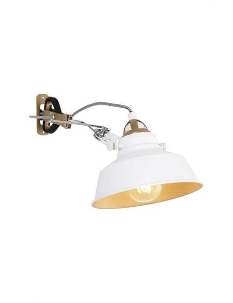 Industriële wandlamp-1320W