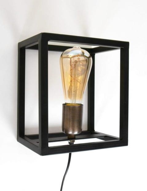 Industriele-vierkante-wandlamp-1694ZW-6