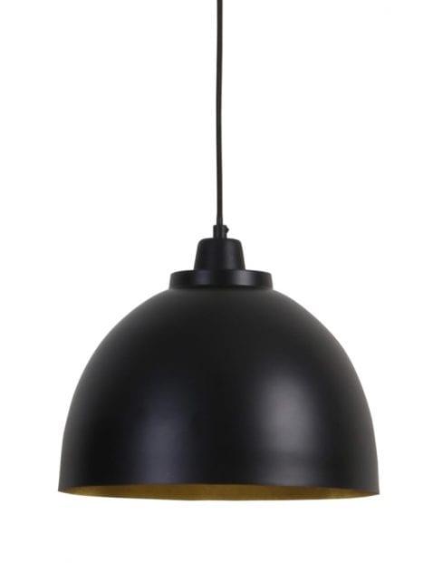 Industriele-zwarte-drielichts-hanglamp-1693ZW-1