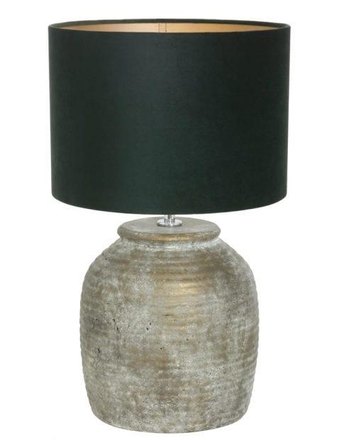 Keramiek lampenvoet-9188BR