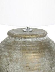 Keramiek-lampenvoet-9190BR-1